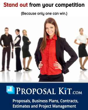 Capability To Win with Proposal Kit
