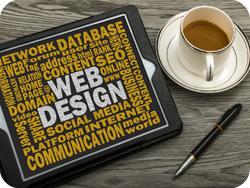 website development proposals